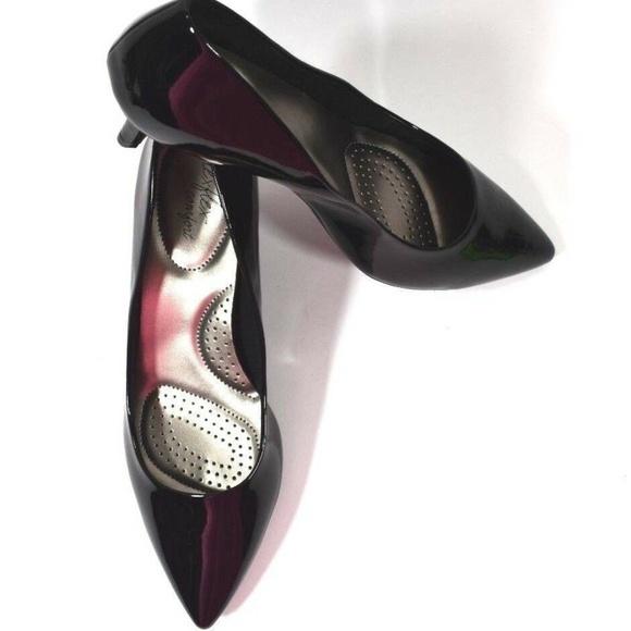 26323f7a627 Dexflex Shoes - Dexflex Women s Jeanne Pointed-Toe Pump High-Heel